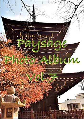 Paysage Photo Album Vol.7