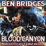 Blood Canyon (Jim Allison)