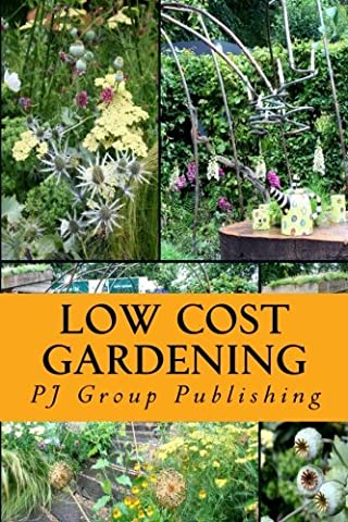 Low Cost Gardening: A Recycled