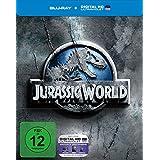 Jurassic World - Steelbook [Blu-ray]