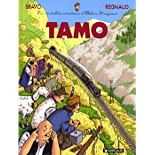 Les véritables aventures d'Aleksis Strogonov, Tome 3 : Tamo