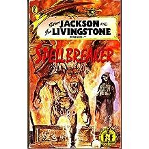 Fighting Fantasy: Spellbreaker,Bk 53