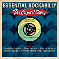 Essential Rockabilly - The Capitol Story