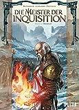 Die Meister der Inquisition. Band 3: Nicolaï -