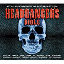 Headbanger's Bible