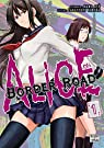 Alice on Border Road, tome 1 par Asô