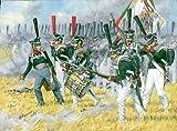 Zvezda 500788020 - 1:72 Russische Heavy Infantry 1812-14
