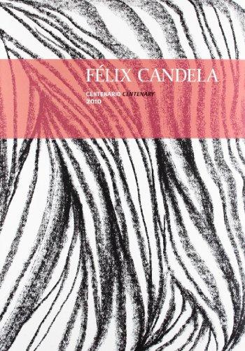 Descargar Libro Libro Felix candela: la conquista de la esbeltez (centenario) (esp-ing) de FELIX CANDELA