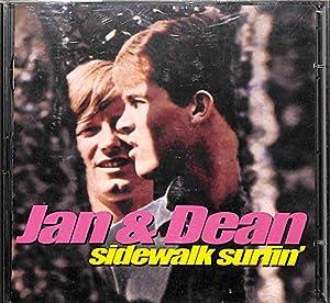 Jan & Dean -  Surfin` USA