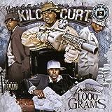 1000 Grams (feat. P.S.D.) [Explicit]