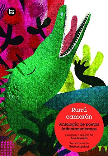 Rurrú camarón (Jóvenes Lectores) por ANA GARRALON DE LA TORRE