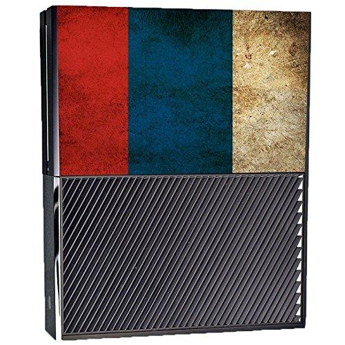 e Modell Flagge Russische für die Konsole Spiel Xbox One ()