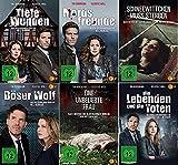 Taunuskrimi: 6-Filme Paket (6 DVDs)