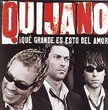 Songtexte von Café Quijano - ¡Qué grande es esto del amor!