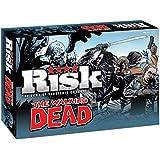 The Walking Dead Risk: Survival Edition (versión en inglés)