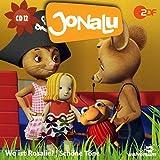 Jonalu Staffel 2 – CD 12