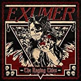 Exumer: The Raging Tides (Audio CD)