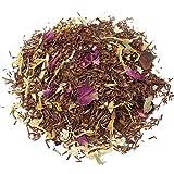 Aromas de Té - Té Rooibos Digestiv con Tila Menta Anís/Infusión Rooibos Digestivo con Caléndula, 100 gr.