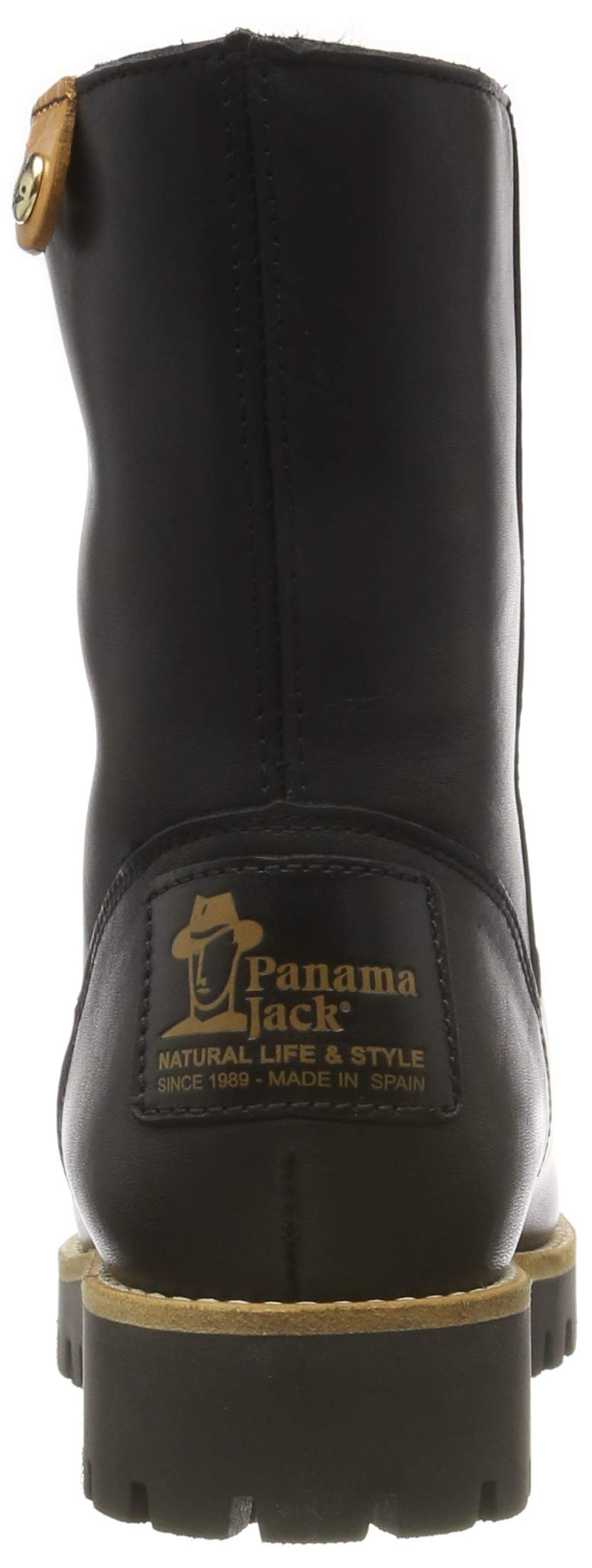 Panama Jack Women's Tayla Igloo Travelling Ankle Boots 2