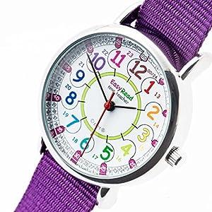 Armbanduhr von Easyread
