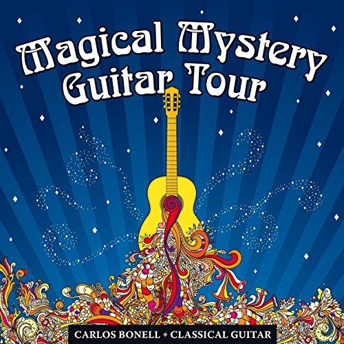 Magical Mystery Guitar Tour (Cargo Pool)