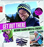 My Mountain - Get out there: Outdoor-Fashion häkeln und stricken