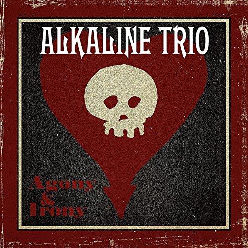 Agony & Irony [Vinyl LP]