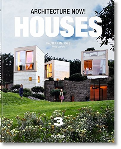 mi-Arch. Now! Houses 3 par Philip Jodidio