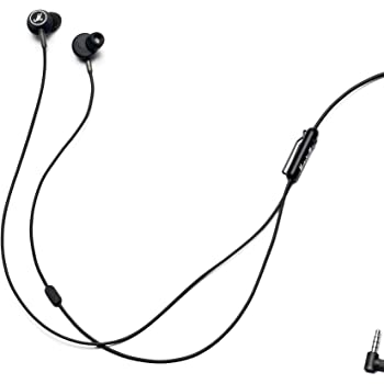 Marshall - Mode Earphones - Black / White