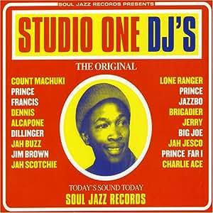 Studio One Dj's