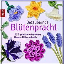 Suchergebnis Auf Amazonde Für Blumen Häkeln Bücher