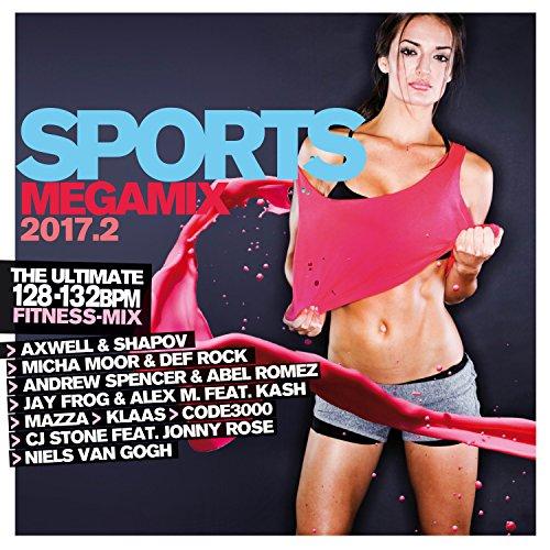 VA - Sports Megamix 2017.2 - 3CD - FLAC - 2017 - VOLDiES Download