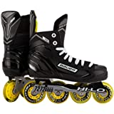 Bauer RS Inline RH hockey rullskridskor junior