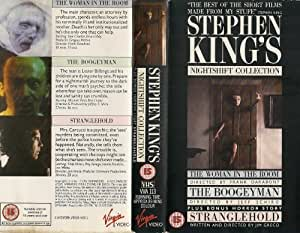 Stephen King's Nightshift Collection