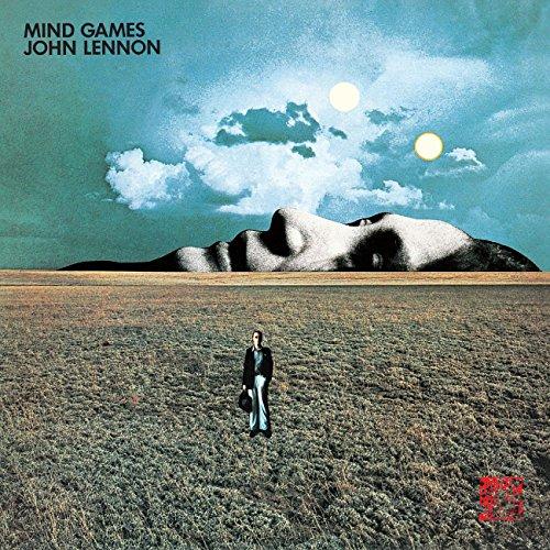 Mind Games (2010 - Remaster)