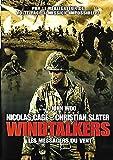 Windtalkers : Les messagers du vent / John Woo (réal) | Woo, John. Monteur