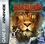 Cheapest Chronicles of Narnia: The Lion  the Witch  and the Wardrobe on Game Boy Advance
