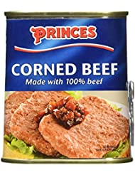 Princes Corned Beef, 340g