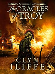 The Oracles of Troy (Adventures of Odysseus Book 4)