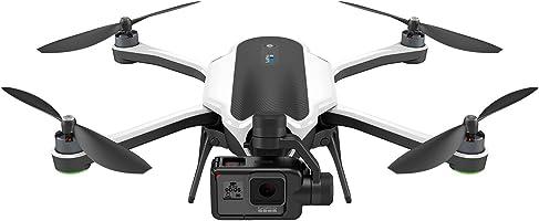GoPro Drone Karma Noir/Blanc (caméra GoPro HERO5 Black incluse)