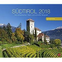 Südtirol Globetrotter - Kalender 2018
