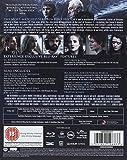 Game of Thrones - Season 6 [Blu-ray] [2016] [Region Free]