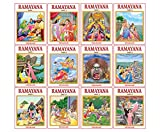 Ramayana Pack (12 Titles)