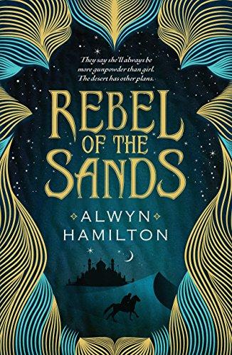 Rebel of the Sands - Mittlere Tür
