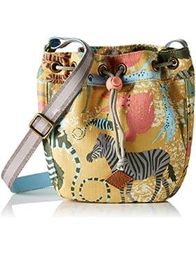 Oilily Mädchen Xs Shoulder Bag Rucksack, 5x17x16 cm