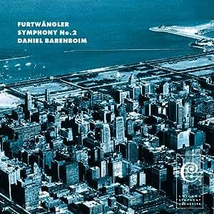 Symphony No. 2 (Barenboim, Chicago So)