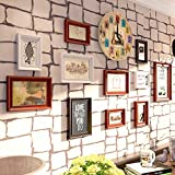 Ludage Haus Dekoration Massivem Holz Foto Wand bar Dekoration Bild Wohnzimmer Foto Wandbild Esszimmer Schlafzimmerwand hängen