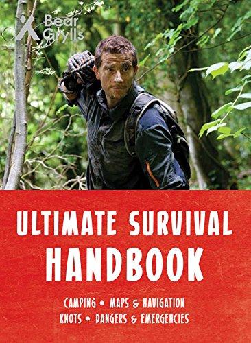 Bear Grylls Ultimate Survival Handbook por Bear Grylls