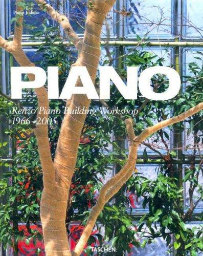Piano. Renzo Piano building workshop 1966-2005. Ediz. italiana, spagnola e portoghese