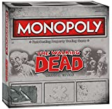 Monopoly The Walking Dead Survival Edition